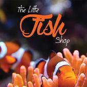 The Little Fish Shop icon