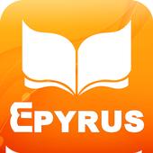이북클럽-에피루스의 로맨스,판타지,무협소설 icon