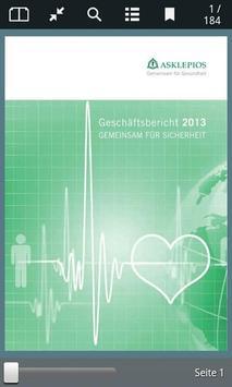 Asklepios Publications poster