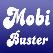 Mobi Buster icon
