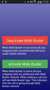 Mobi Buster poster