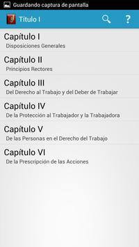 INDEPABIS apk screenshot