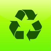 E-Recycle icon