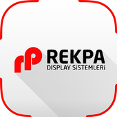Rekpa Display Sistemleri icon