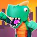 Super Monster Mayhem: Rampage APK