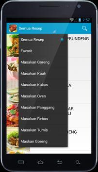 e Resep Masakan Ayam apk screenshot