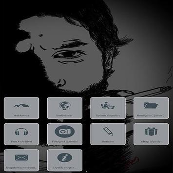 Erhan Adsay ( Myself ) apk screenshot