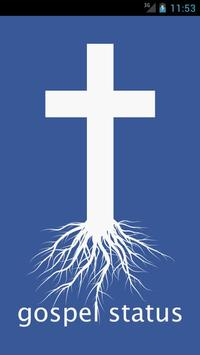 Gospel Status poster