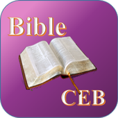 CEB Holy Bible icon