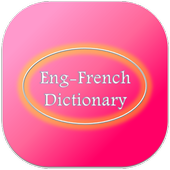 French English Dictionary icon
