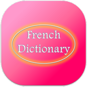 French Dictionary|Dictionnaire icon