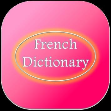 French Dictionary|Dictionnaire poster