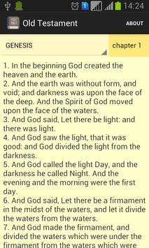 NKJV Offine Bible apk screenshot