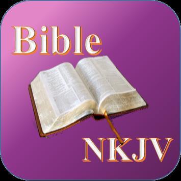 NKJV Offine Bible poster