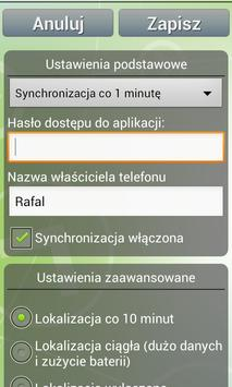 Monitoring telefonu apk screenshot