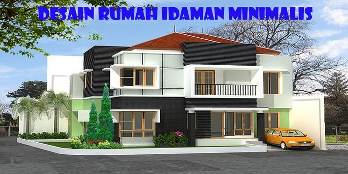 Desain Rumah Idaman Minimalis apk screenshot