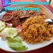 Kumpulan Resep Nasi Goreng icon