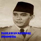 Pahlawan Nasional Indonesia icon