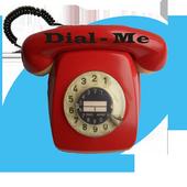 Dial-Me icon