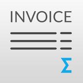 Salesman: Invoices & Quotes icon