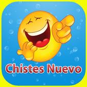 Chistes Nuevo icon