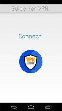 Guide for Net Free VPN Proxy poster