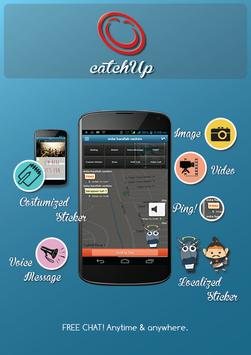 catchUp apk screenshot