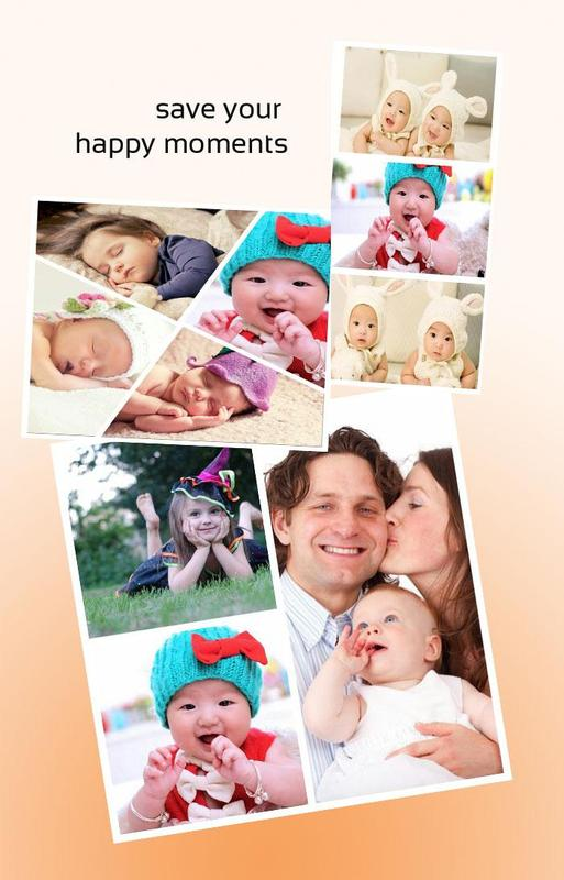 2017 Baby Collage Maker APK Download - Free Photography APP for ...