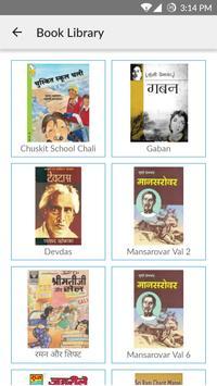 Hindi ebooks,emagazines,comics poster