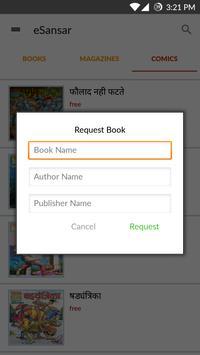 Hindi ebooks,emagazines,comics apk screenshot