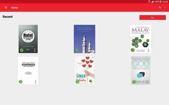 Book Capital apk screenshot