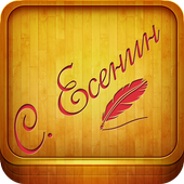 Yesenin Poems, poetry, stories icon