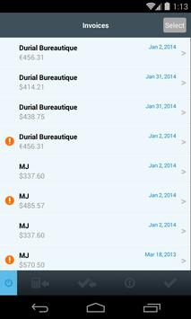 Esker Document Manager apk screenshot