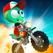 Trick For Big Bang Racing icon