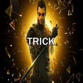 Trick For Deus Ex Go icon