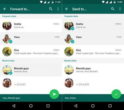 Trick For Whatsapp apk screenshot