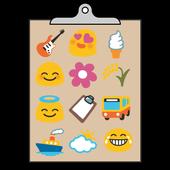 Emoji Copy & Paste icon
