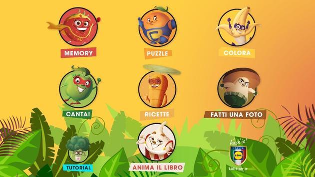 Lidl I Superfreschi apk screenshot