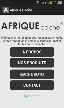Afrique Bache apk screenshot