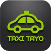택시타요(기사용 증평안심콜) icon