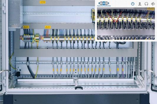 Augmented Automation apk screenshot