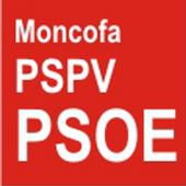 App PSOE Moncofa icon