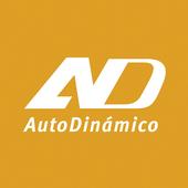 Auto Dinámico icon