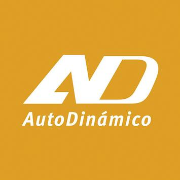 Auto Dinámico poster