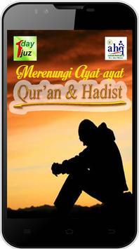 Merenungi Ayat Quran & Hadist apk screenshot