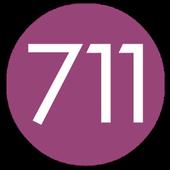 Estacion 711 icon