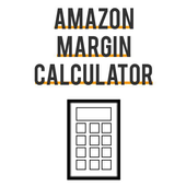 Amazon Margin Calculator icon