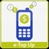 Estel MicroBanking Merchant icon
