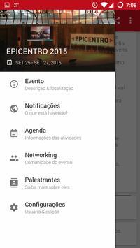 EPICENTRO apk screenshot