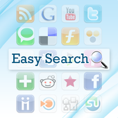 Easy Search icon